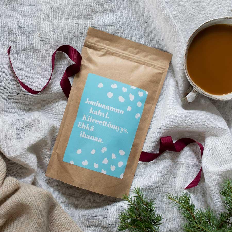 kultamurunen kahvit